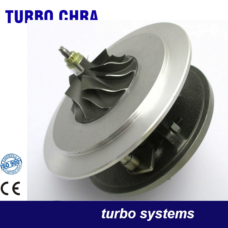 Turbo Cartridge 750080-0007 750080-0001 7500805018S 7500800016 7500800015 7500800013 7500800007 7500800001 For BMW 525 D
