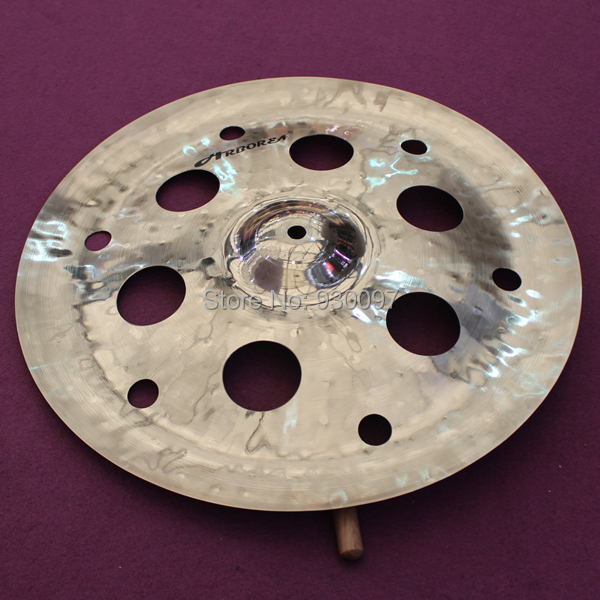 Dragon 16 o-zone  CHINA  cymbal , 100% handmade CYMBAL for sale high quality b20 cymbals dragon 16 o zone china