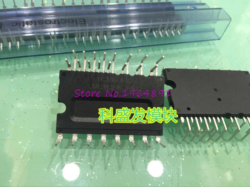 1pcs/lot IKCM15F60GA IKCM15F60 NEW MODULE In Stock