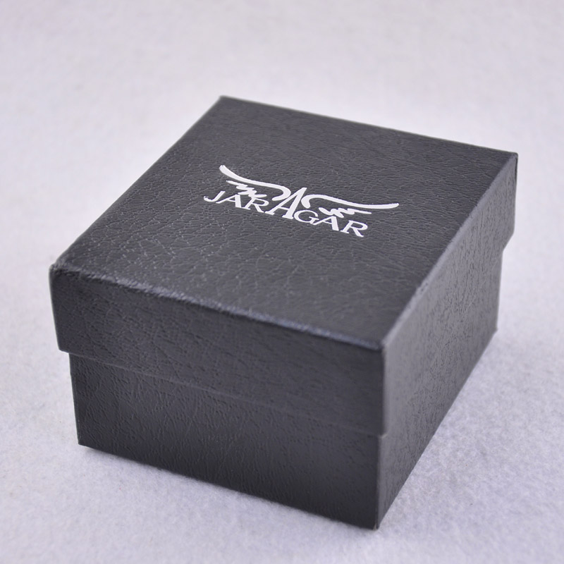JARAGAR MECHANICAL WATCHES BOX