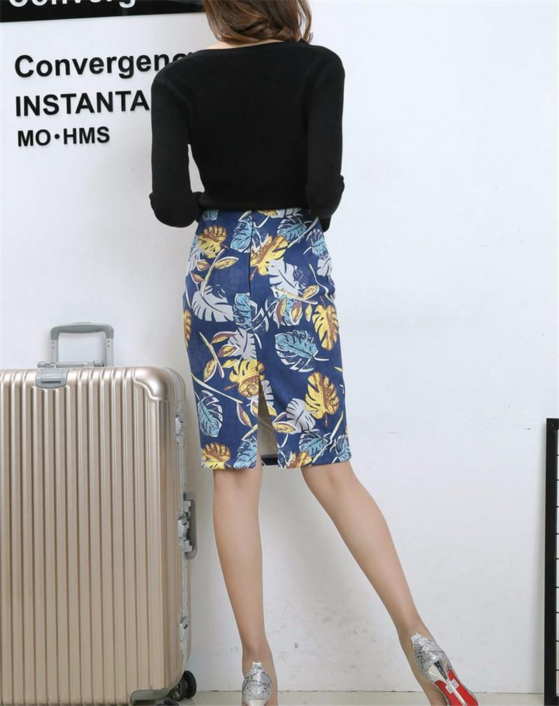 women skirt 04