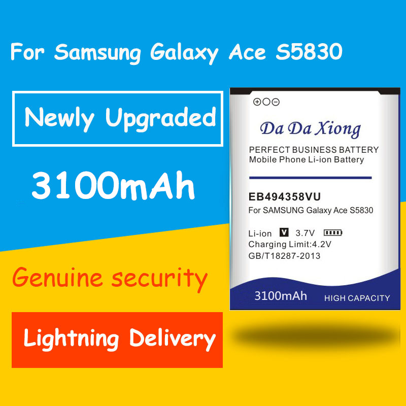 Worldwide delivery samsung s6802 in Adapter Of NaBaRa