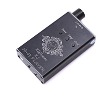 2019 Hot Zishan Z1/Z2 Diy MP3 Professionele Muziek MP3 Hifi Muziekspeler Dap Max Ondersteuning 256 Gb Tf kaart Gratis Verzending Z2/Z3/T1