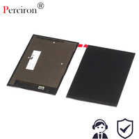 New 8 Inch LCD Display Screen Panel Repair Parts Replacement For Lenovo A8 50 A5500 CLAA080WQ05