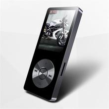 2016 Alloy MP3 Music Player BENJIE K9 with Speaker 8GB 60hrs High Quality Lossless Voice Recorder