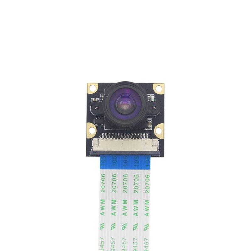 פנסים מופעלי סוללות מצלמת 8MP IMX219 עבור Nvidia Jetson ננו 85 (2)