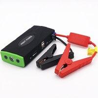 High Power Car Jumper Starter 12V 600A Starting Device Portable Car Charger For Car Batttery Booster Petrol Diesel Car Starter