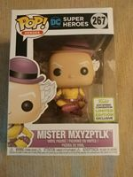 2019 ECCC Exclusive Official Funko pop DC Heroes: Mister Mxyzptlx Vinyl Action Figure Collectible Model Toy with Original Box