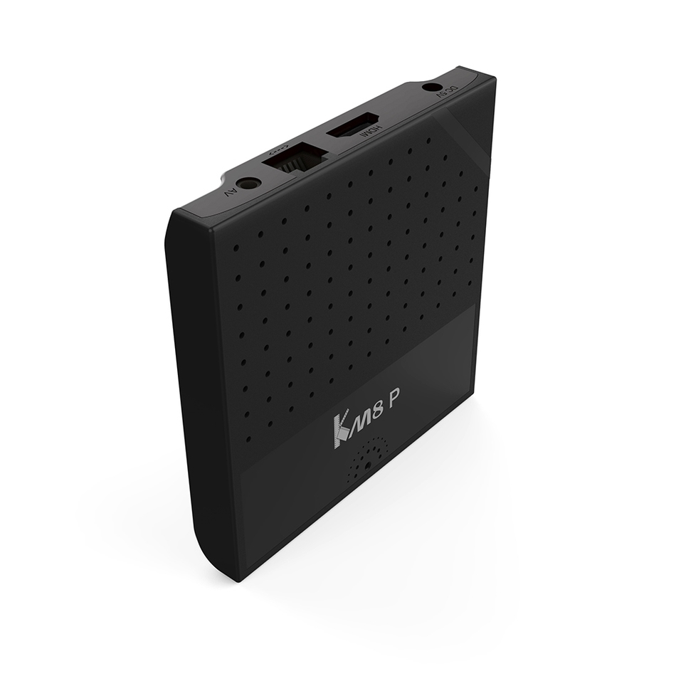 Mecool KM8 P Amlogic S912 Octa Core TV Box Android 6 0 Smart Tv 1G 2G RAM  8G 16G ROM 2 4GHz WiFi HD 2 0 4K KM8P PK X96 X92 A95X