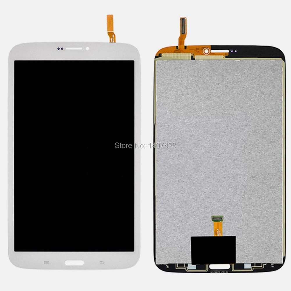 For  Samsung Galaxy Tab 3 8.0 SM-T311 SM-T315 LCD Display Panel with Touch Screen Assembly free shipping free tools both colour машины balbi багги конструктор на радиоуправлении rcs 1003