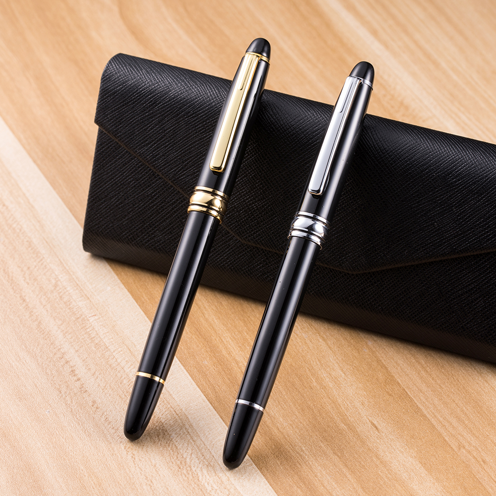 New Pen Gel Pen Office Stationery Signature Pen School Supplies Metal Pens High  End Gifts In Gel Pens From Office U0026 School Supplies On Aliexpress.com ...
