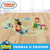 Newest Thomas and Friends Matel Mini Train Car Toy Magnetic Track Brinquedos Thomas Track Toys DMT87 For Kid Birthday Gift