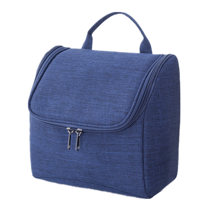 Women Men Large Hanging Cosmetic Bag For Make up Beauty Vanity Toiletry  Cases Travel Organizer Portable 379a8c95592db