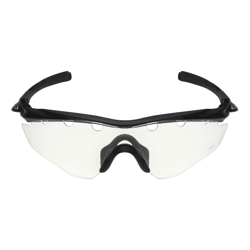 533fadec4eda0 Detail Feedback Questions about Mryok+ Resist SeaWater Replacement Lenses  for Oakley M2 Frame Vented Sunglasses HD Clear on Aliexpress.com