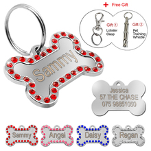 Pet Dog Tags