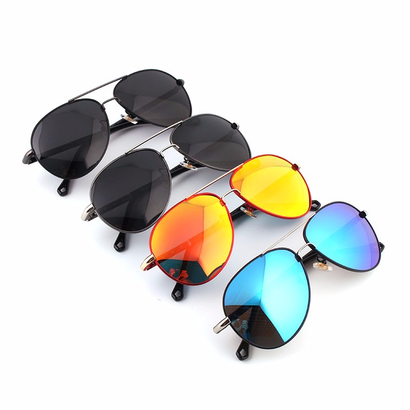 2016 New Arrival KINGSEVEN Polarized Sunglasses Men/Women Brand Designer Male vintage Sun Glasses gafas oculos de sol masculino 1