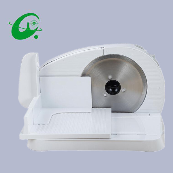 Electric Bread slicing Slicer machine Beef Oion Saw Meat Cutter