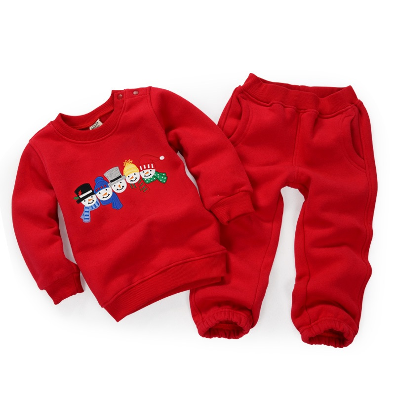 Spring-Children-Girls-Clothing-Set-Brand-Cartoon-Boys-Sports-Suit-1-5-Years-Kids-Tracksuit-Sweatshirts-Pants-Baby-Boys-Clothes-2
