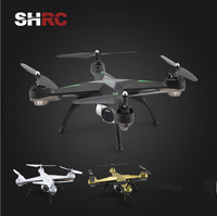 SH3 Selfie Drone 4CH 6 Axis Gyro 2 4GHz Helicopter 2MP 0 3MP WIFI UAV 720P