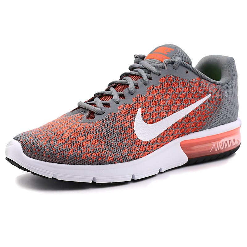 Original New Arrival 17 NIKE AIR MAX SEQUENT 2 Men's Running Shoes Sneakers 17
