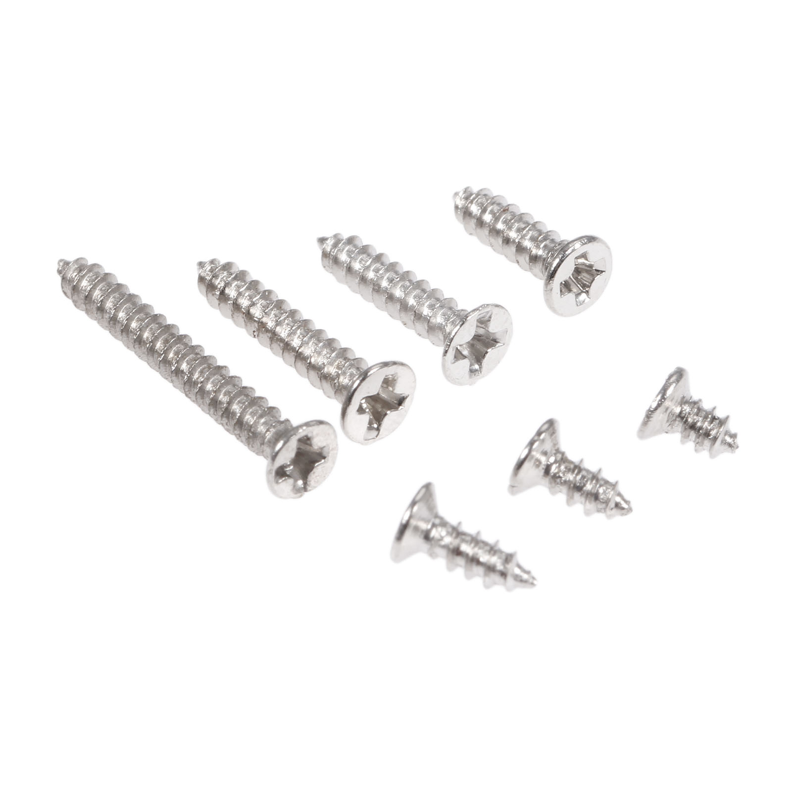 DRELD 100pcs/lot M2 Alloy Steel Phillips Screws Countersunk Flat Head Self Tapping Wood Screw Bolts M2 x4/5/6mm/8mm/12mm/16mm болт 100pcs lot din7985 m2 5 8 2 100pcs lot din7985 m2 5 8mm