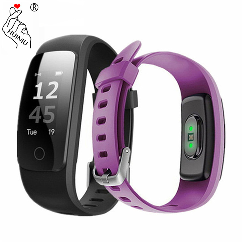 все цены на ID107 HR Plus GPS Smart Bracelet Heart Rate Monitor Pedometer Band Bluetooth Fitness Activity Sports Tracker Wristband For Phone в интернете