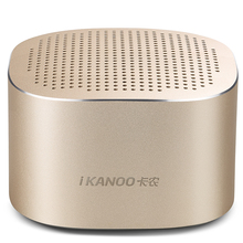 2017 New iKanoo Soundcore Nano Bluetooth Speaker with Big Sound, Super-Portable Wireless Speaker with Built-in Micphone
