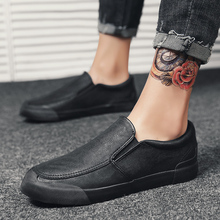 2018 Summer Men Out Men Formal Shoes Men Microfiber Leather Quality Shoes Breathable Men Shoes   5 weitu men