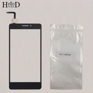 Image 4 - Touchscreen Touch Digitizer Panel Sensor For Lenovo Vibe P1M a40 P1ma40 P1mc50 Touch Screen Front Glass TouchPad Protector Film