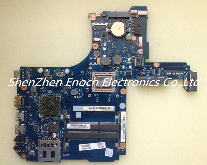 For Toshiba Satellite S50D S55D L50D Laptop Motherboard Integrated  H000057280 ноутбук тошиба satellite с850
