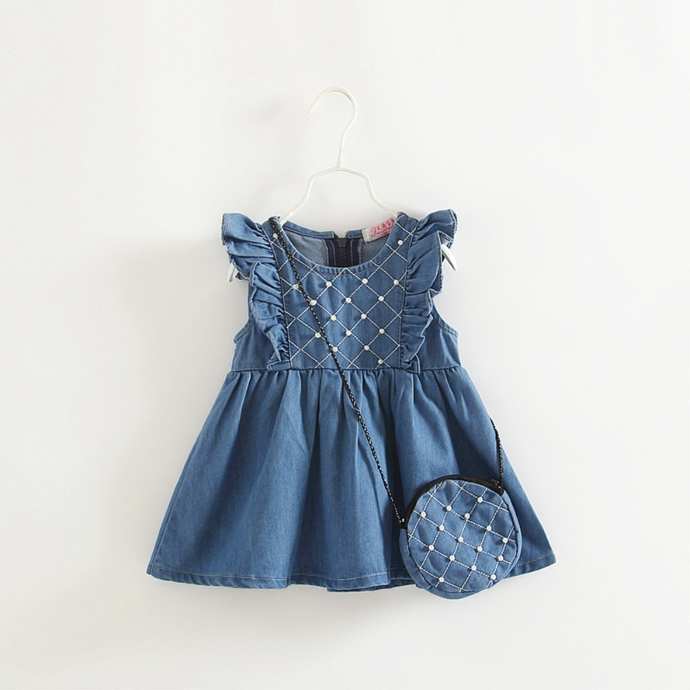 denim dress for girls page 22 - graphic
