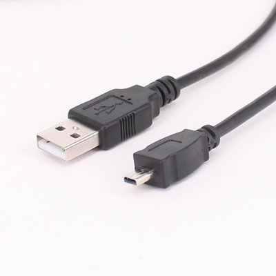 Cable AV para Nikon Coolpix D3200//D5000//D5100//D5200
