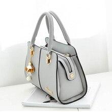 PU Leather Bag