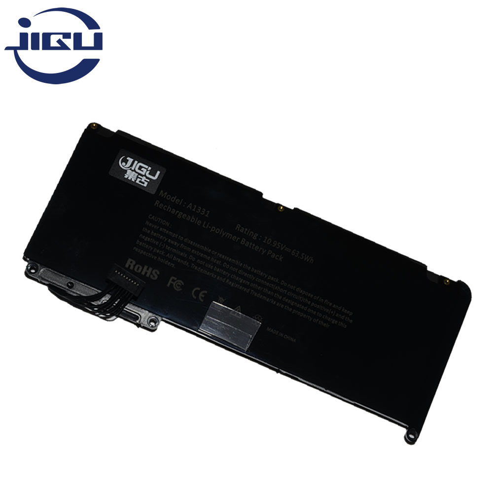 JIGU New Laptop Battery For Apple MacBook Pro 15