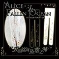 Princesa doce lolita Princesa Japonesa do mar de Alice Bronzeamento veludo meia-calça bk17