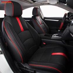 Ynooh сиденья для hyundai solaris 2017 getz i40 tucson creta i10 i20 i40 акцент чехол для сиденье автомобиля
