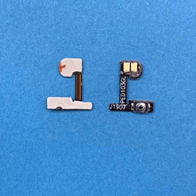 Genuine Replacement for OnePlus 7 Pro Power On Off Volume Up Down Switch Side Key Button Flex Ribbon Cable for One Plus Parts