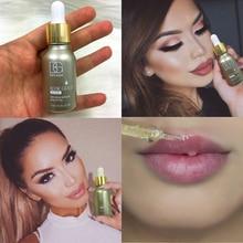 2017 Beauty Glazed 24K Rose Gold Infused Beauty Oil Elixir Skin Make Up Essential Oil Before Primer Foundation Moisturizing Face