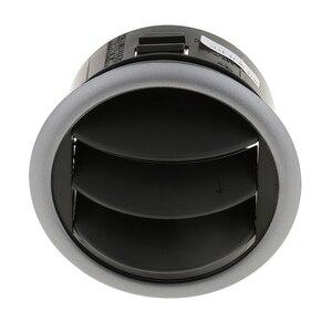Image 4 - Дефлектор кондиционера на приборную панель автомобиля, вентиляционное отверстие для Suzuki SX4 Swift 2005 2013, поворот на 360 °, автомобильные аксессуары