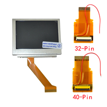 LCD Screen Brighter OEM Backlit Ultra Bright Parts Sorot AGS-101 Untuk Game Boy Nintendo untuk Advance SP untuk GBA SP