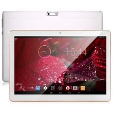 ZDX Brand 3G Android 5.1 Tablets PC Tab Pad 10 Inch IPS Screen Quad Core 4GB RAM 32GB ROM Dual SIM Card WIFI GPS 10″ tablet pcs