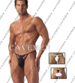 Power type Sexy* 2647 *sexy men lingerie Men Sexy T-Back Thong G-String Brief Underwear free shipping