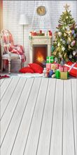 Thick canvas photo backgrounds Christmas photography backdrops for  photo studio props camera fotografia