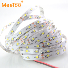 Newest LED strip light ribbon single color 5 meters 300led SMD 3528 non-waterproof DC12V White/Warm White/Red/Green/Blue/Yellow