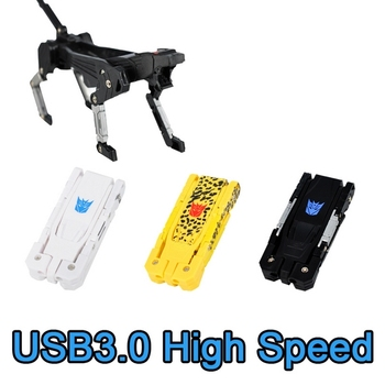 Real Capacity Pendrive 32GB 64GB Pen Drive Creative Dog 32GB 64GB USB Flash Drive 2TB 1TB Flash Memory Stick Mini USB 3.0 Key