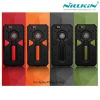 For Apple IPhone 6 6S Case Original Nillkin Defender 2 Neo Hybrid Tough Armor Slim Cases