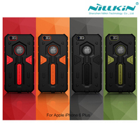 NILLKIN For Apple iPhone 6 6S Case NILKIN Defender 2 Neo Hybrid Armor Slim Cases For iPhone 6 6S Plus Phone Back Covers