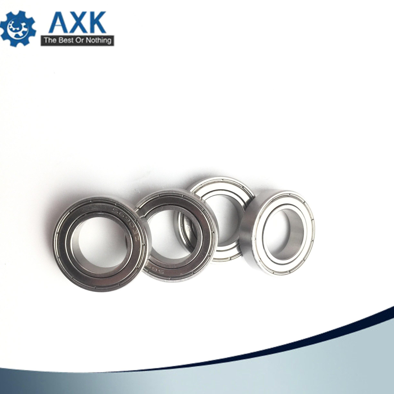1pc S6201zz 12x32x10 mm S6201 Stainless Steel 440c Ball Bearing Bearings