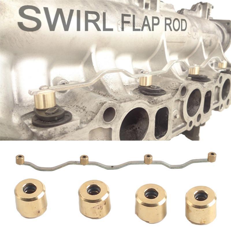 New Intake Manifold Swirl Flap Rod Fit VAUXHALL SAAB ALFA Z19DTH 1.9CDTi TiD JTD