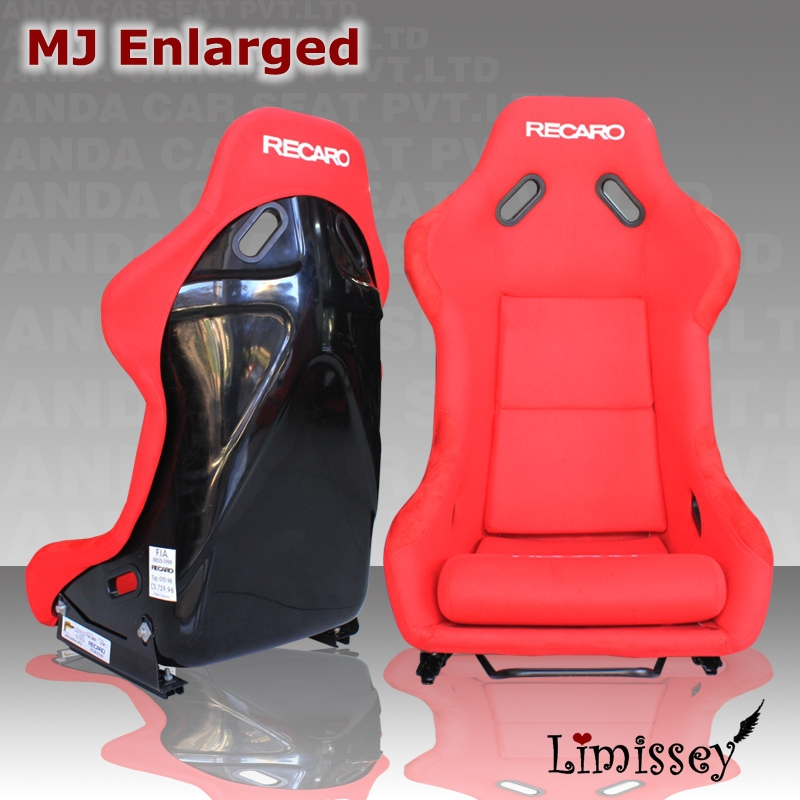 MJ Widen Red Blue Black Recaro FRP Carbon Fiber Yellow Venus Racing Car Seats For Universal Cars 1 Pair 2 Pieces On Aliexpress
